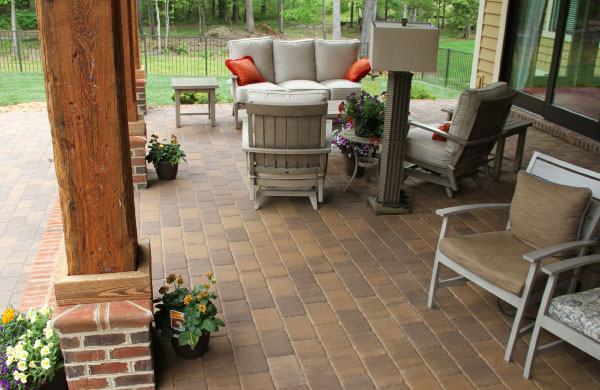 Newline Pavers