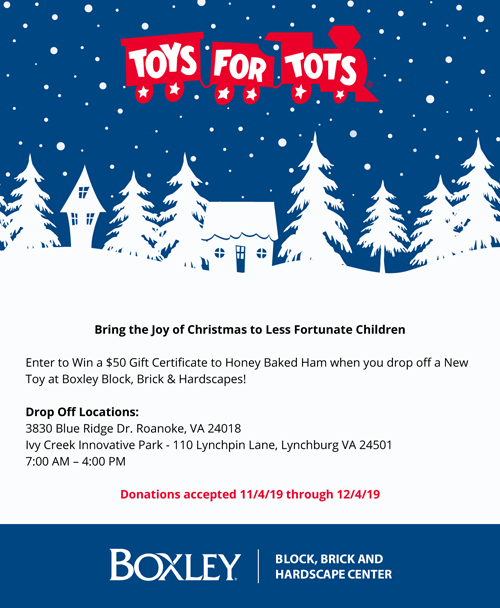boxley toys for tots