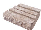 Image of stoneledge 3 inch medium retaining wall block.