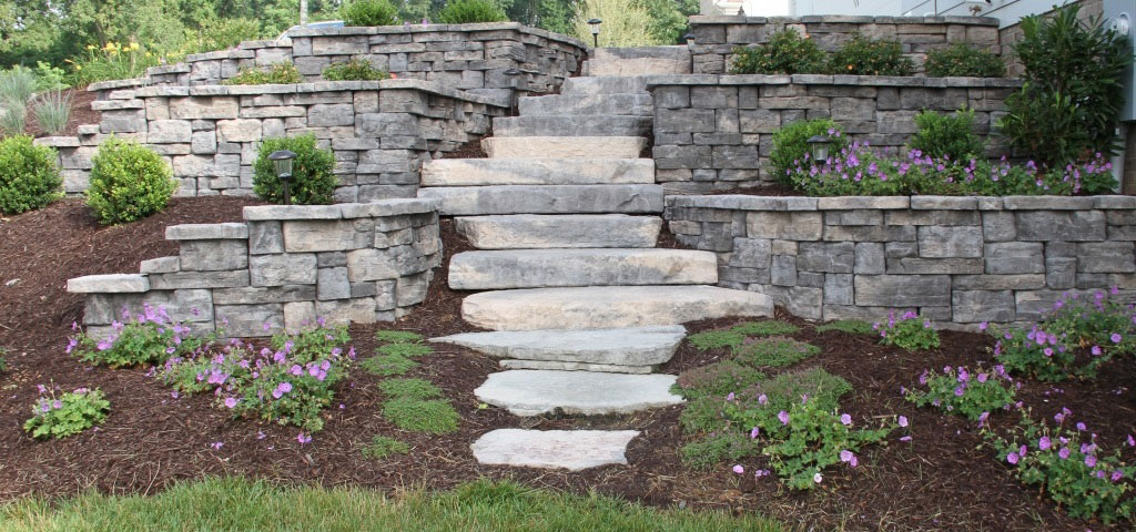 Things to Consider Before Installing Outdoor Steps | Boxley